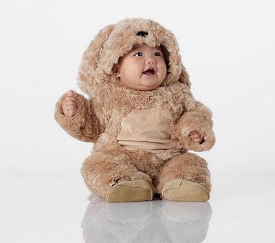Baby Dog Halloween Costume