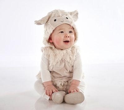 Baby Lamb Halloween Costume