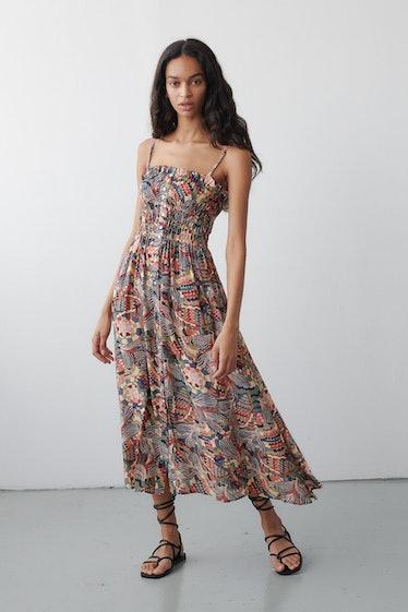 Jimmy Maxi Dress