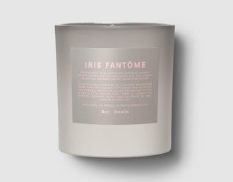 Iris Fantôme Candle