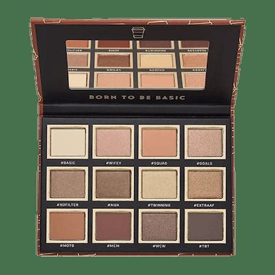 Basic Bae Eyeshadow Palette