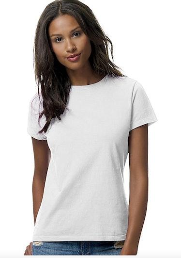 Hanes Women's Perfect-T Shirt