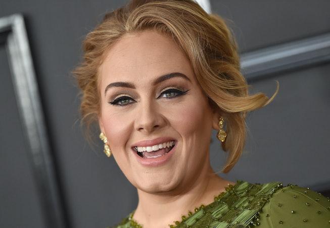 Adele new album '30' will arrive this November.