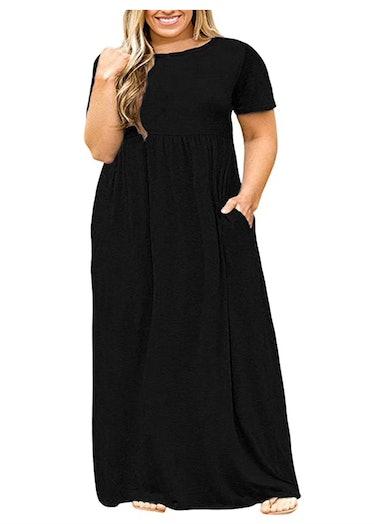 Nemidor Women Maxi Dress