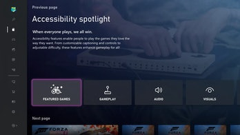 Microsoft will add accessibility tags to games in its online store so people with disabilities know ...