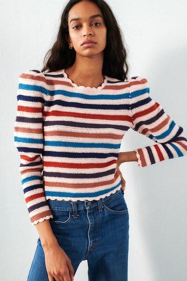 Jimmy Sweater