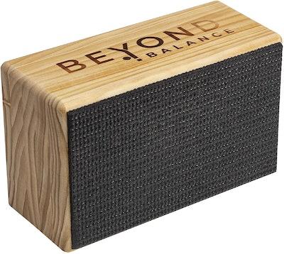 Beyond Balance Wood Handstand Yoga Blocks
