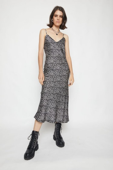 Verona Slip Dress Rebecca Minkoff
