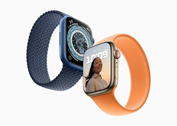 Apple Watch Series 7 preorder date. Release date. Pricing.