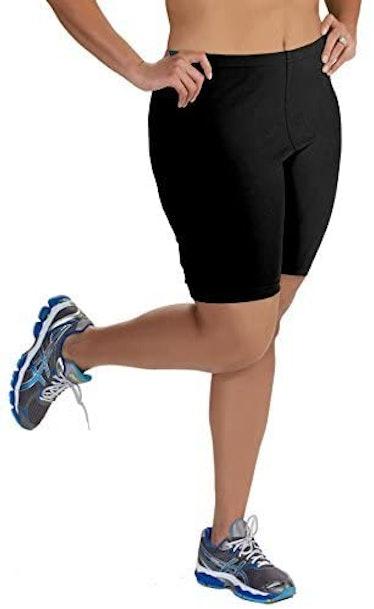 Popular Plus Size Bike Shorts