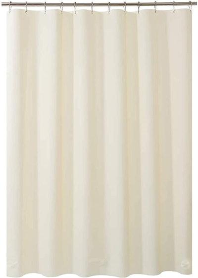 AmazerBath Plastic Shower Curtain Liner