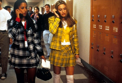 Clueless, Stacey Dash, Alicia Silverstone
