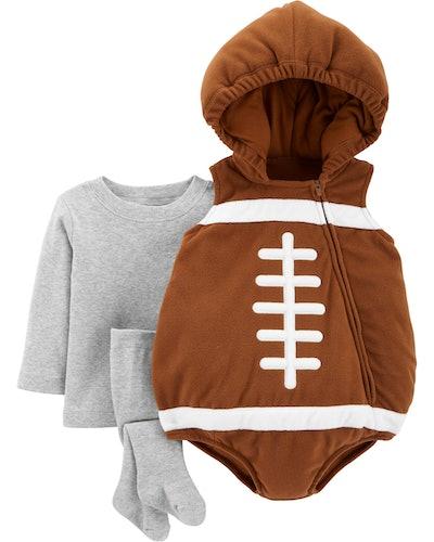 Little Football Halloween Costume