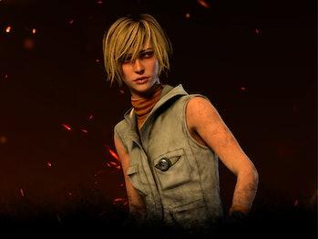 Cheryl Mason Dead By Daylight Silent Hill
