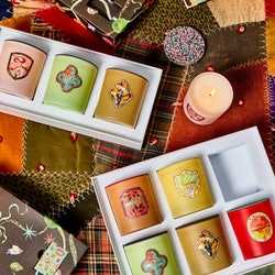 Otherland Homestead Collection Candles