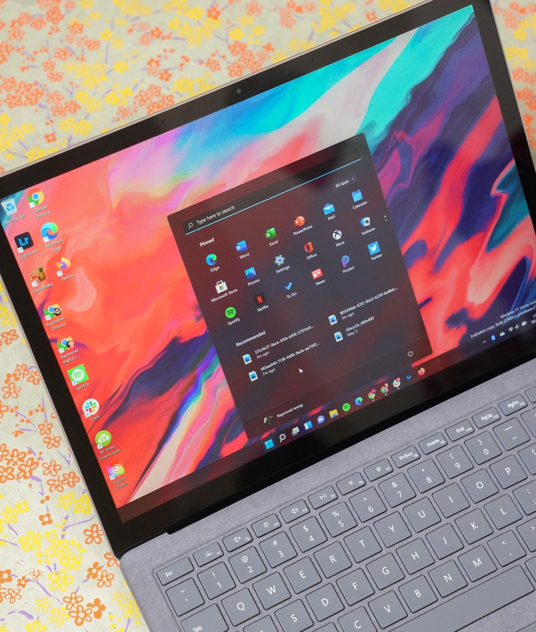 Windows 11 review: Microsoft finally realizes design matters