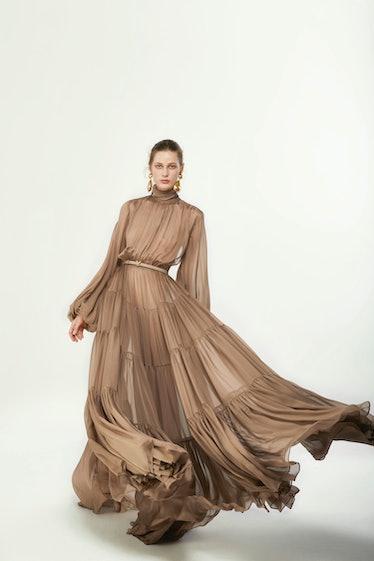 Harithand Gaia Dress