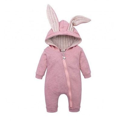 Newborn Rabbit Outfit