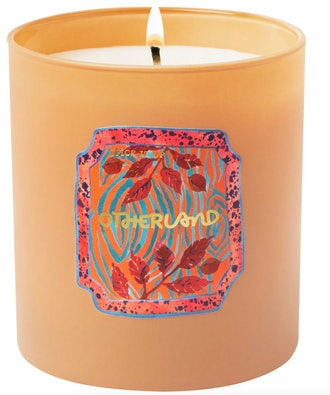 Spice It Up Candle