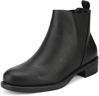 Dream Pairs Fashion Winter Ankle Boots