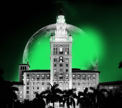 Some of the most haunted hotels in the U.S. include iconic stays at the Stanley and the Haunted Shan...