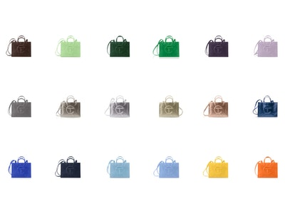 Telfar Shopping Bags medium