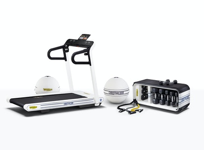 Dior Fitness Equipment