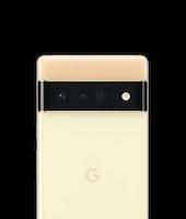 Google Pixel 6 Pro promo shot