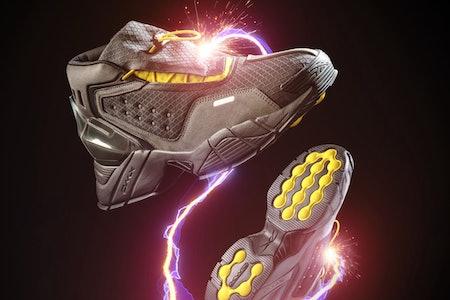 Reebok x Ghostbusters Ecto Boot