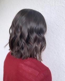 lob haircut ideas - expensive lob