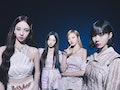 """Aespa just released the music video for their latest comeback single, """"Savage."""""""