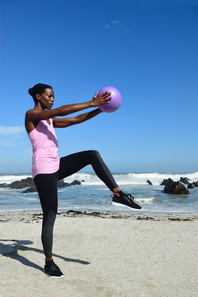 Fitness pros recommend doing functional strength exercises in your workout routine for better everyd...