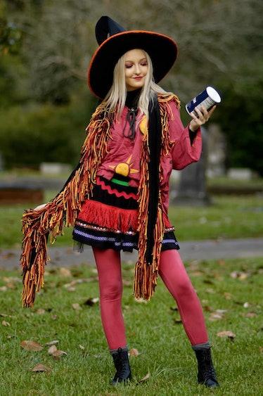 Dani Dennison Hocus Pocus Halloween Costume
