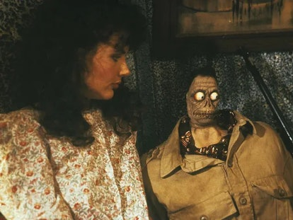 Funny Halloween movie quotes, like these ones from 'Beetlejuice,' will help you caption all your Ins...