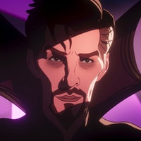 'Doctor Strange 2' leaks just made 'What If' required viewing for one reason