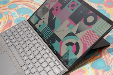 Surface Pro 8 review: Microsoft perfects the 2-in-1 form factor
