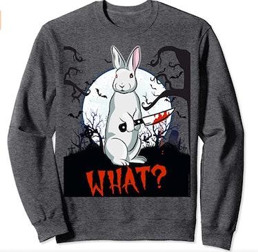 Killer Rabbit Sweatshirt