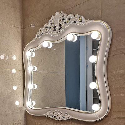 SICCOO Vanity Mirror Lights