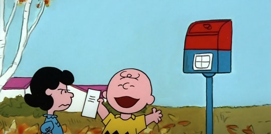 A new 'Peanuts' holiday special is coming to AppleTV+.