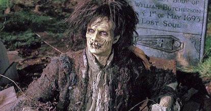 """Doug Jones as William """"Billy"""" Butcherson in 'Hocus Pocus'"""