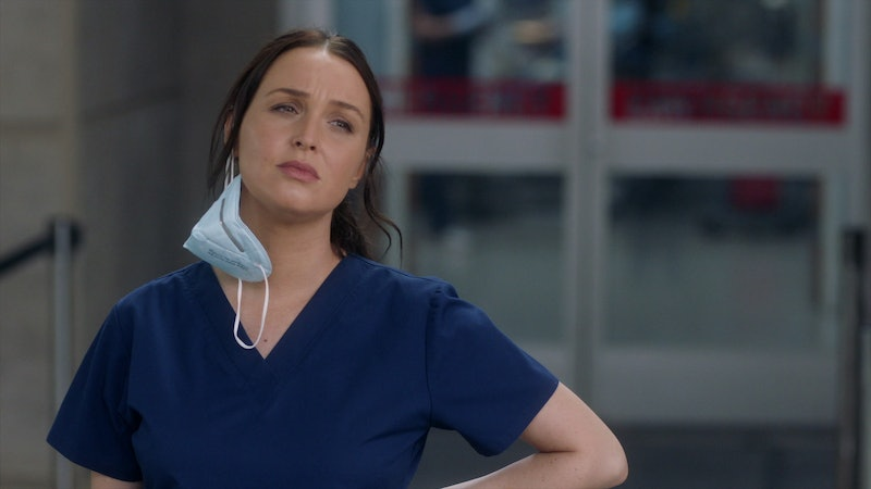UK Fans Of Grey's Anatomy May Have A While To Wait Yet