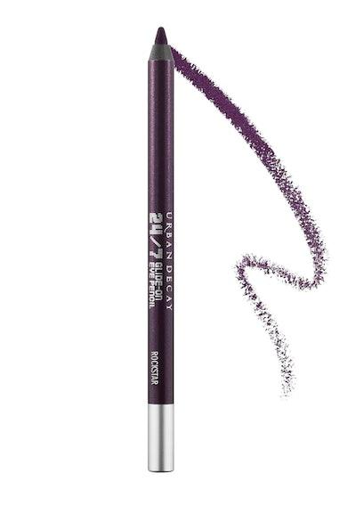 Urban Decay 24/7 Glide-On Waterproof Eyeliner Pencil In Rockstar