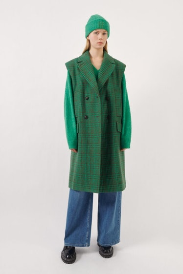 Decka Coat
