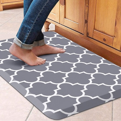 WISELIFE Cushioned Anti-Fatigue Kitchen Mat