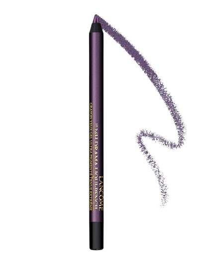 Lancôme Drama Liqui-pencil Longwear Eyeliner In Purple Cabaret