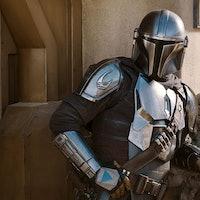 'Mandalorian' Season 3 set leak reveals a 'Rebels' fan favorite
