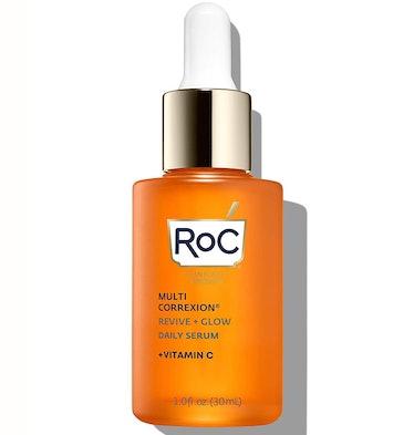 RoC MULTI CORREXION Revive + Glow Daily Serum