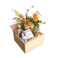Carolyn Suzuki Gift Box, All Products Made By AAPI Makers