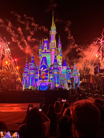 Here are the Disney World 50th exclusives you don't want to miss.
