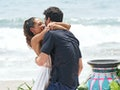 Serena Pitt and Joe Amabile got engaged on Bachelor In Paradise after Joe's ex showed up out of nowh...